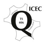 ICEC TS 406 LAB CERTIFICATION